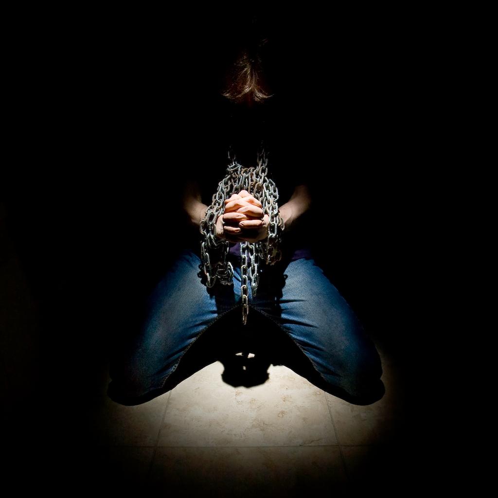 In Chains - Matthew