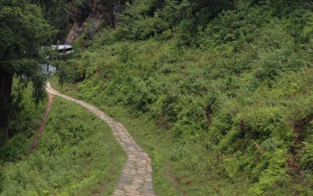 Bhutan Trip - July 2013