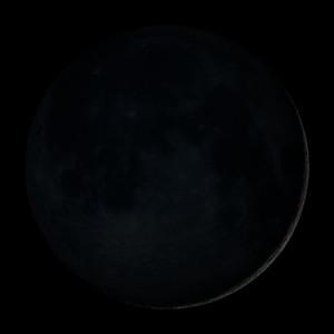 New Moon - NASA Goddard Space Flight Center