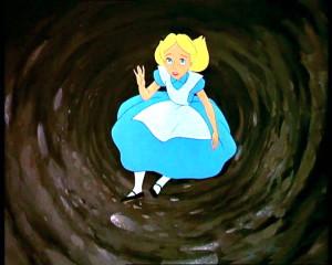 Alice in Wonderland - Disney Pictures
