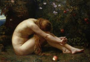 eve anna lea merrit - Eve