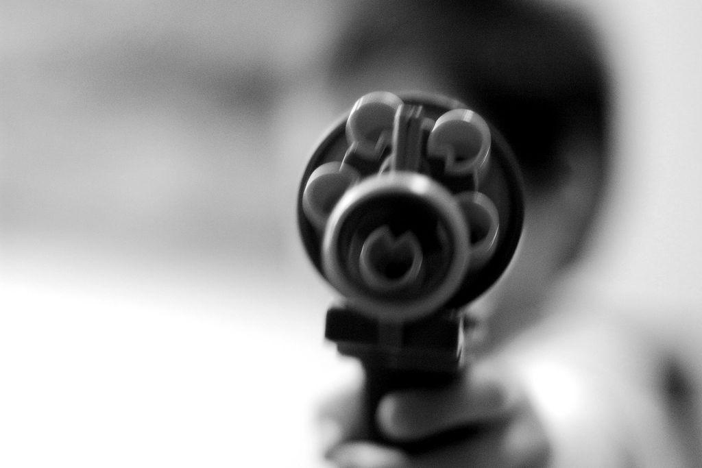 gun - gideon tsang