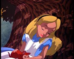 alice dreaming