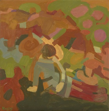 The Dreamer - Edgard Mazigi