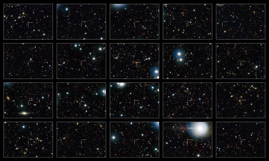 Image Source: NASA, ESA, M. Carollo (ETH Zurich) - (CC BY 2.0)