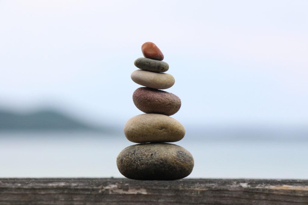 Finding Balance by Woodley Wonderworks