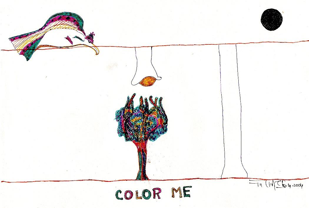 Colour Me2